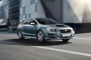 Subaru Levorg 2021 1.8L