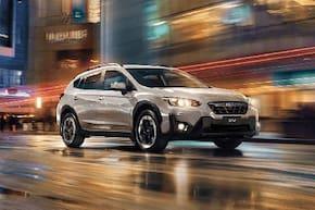 Subaru XV 2021 2.0L MT