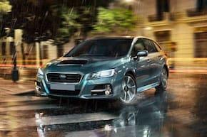 Subaru Levorg 2.0GT-S