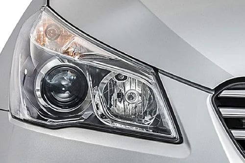 Ciaz Headlight