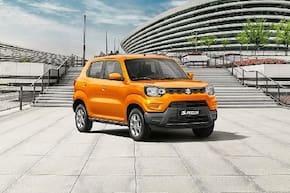 Suzuki S-Presso GL MT