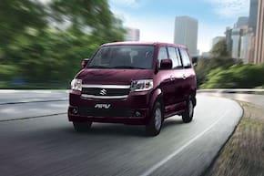 Used Suzuki APV