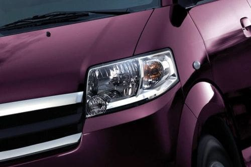 APV Headlight
