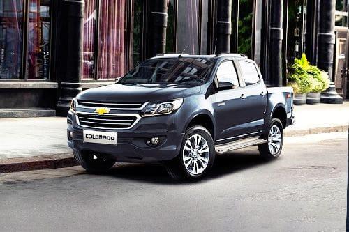 Chevrolet Colorado 2021 Price Philippines April Promos Specs Reviews
