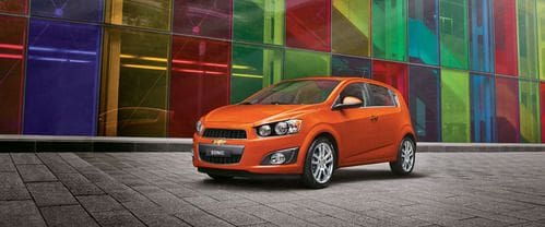 Chevrolet Sonic 2020 Price List Promos Dp Monthly Installment