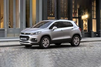 Chevrolet Trax For Sale New And Used Price List August 2020
