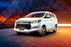 Toyota Innova 2.0 J Gas MT