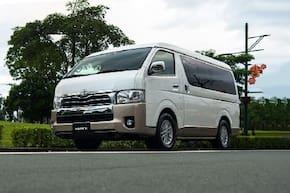 Toyota Hiace LXV