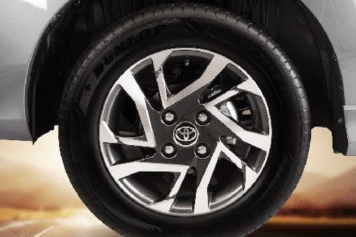 Avanza Wheel