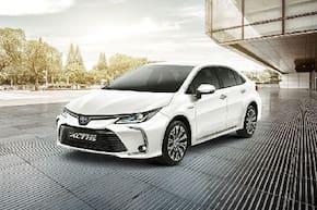 Toyota Corolla Altis 1.8 V Hybrid