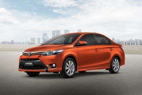 Toyota Vios 2017 2018 Price List Philippines September Promos Specs Reviews