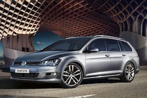 Used Volkswagen Golf GTS