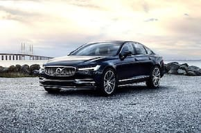 Volvo S90 T8 AT