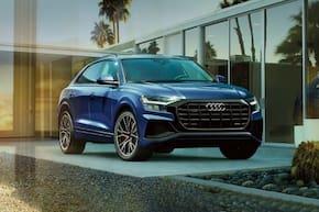 Audi Q8 3.0 TFSI
