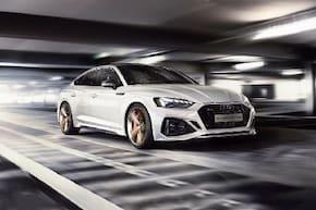 Audi RS 5 Sportback 2.9L TFSI Quattro