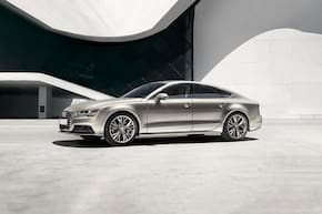 Audi A7 Sportback 3.0 TFSI