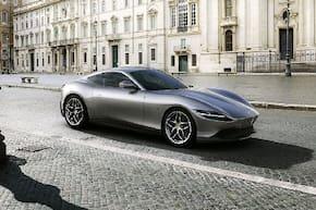 Ferrari Roma 3.9L