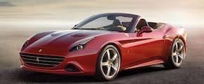 Second Hand Ferrari California T