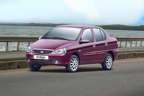 Used Tata Indigo