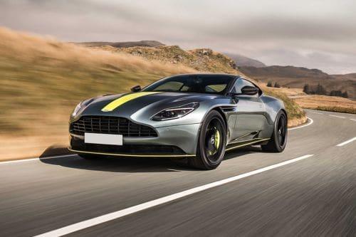 Aston Martin Db11 2021 Price List Philippines January Promos Specs Reviews