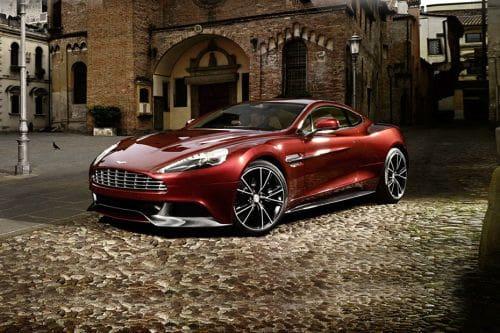 Aston Martin Vanquish Price List Philippines January Promos Specs Reviews
