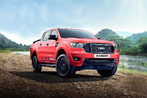 Ford Ranger Price List Promos Specs Gallery Carmudi Philippines