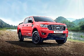 Ford Ranger 2.0L Bi-Turbo FX4 Max 4x4 AT