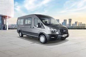 Ford Transit 2.2L Duratorq Diesel