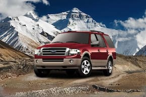 Second Hand Ford Expedition