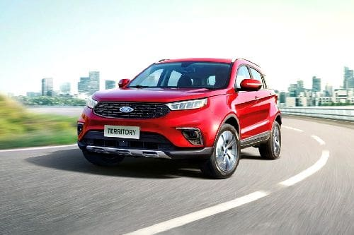 Ford Territory 2020 Price List Philippines December Promos Specs Reviews