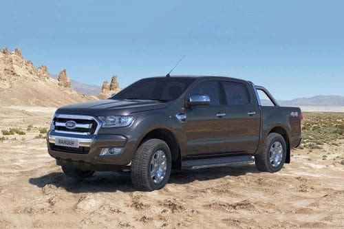 Ford Ranger 2016 2018 Price List Philippines December Promos Specs Reviews