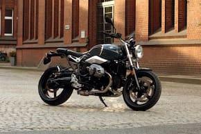 BMW R nine T Pure Standard