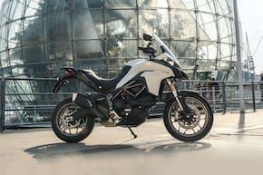 Ducati Multistrada 950 Standard
