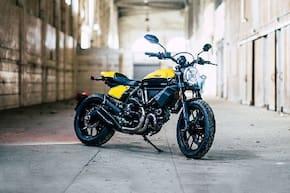Ducati Scrambler Full Throttle Standard