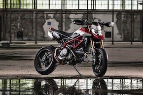 Ducati Hypermotard 950 Standard