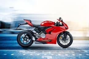 Ducati Panigale V2 Standard