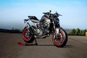 Ducati Monster 937 Plus Standard