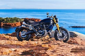 Ducati Scrambler 1100 Sport PRO Standard