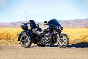 Harley-Davidson CVO Tri Glide