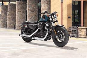 Harley-Davidson Forty Eight Standard