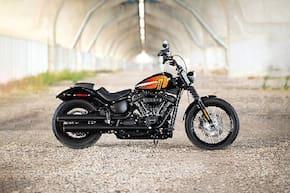 Harley-Davidson Street Bob Standard