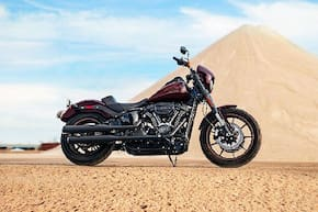 Harley-Davidson Low Rider Standard