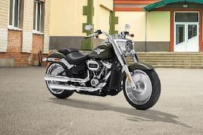 Harley-Davidson Fat Boy 114 114