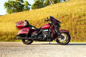Harley-Davidson Ultra Limited Standard