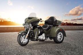Harley-Davidson TRI Glide Ultra Standard