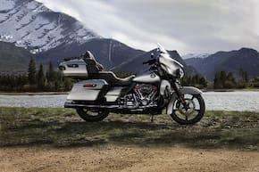 Harley-Davidson CVO Limited Standard