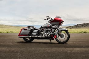 Harley-Davidson CVO Road Glide Standard