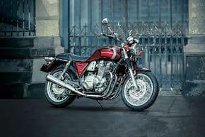 Honda CB1100EX Standard