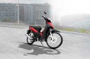 Honda Wave110R