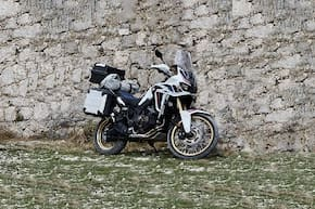 Honda CRF1000L Africa Twin Standard